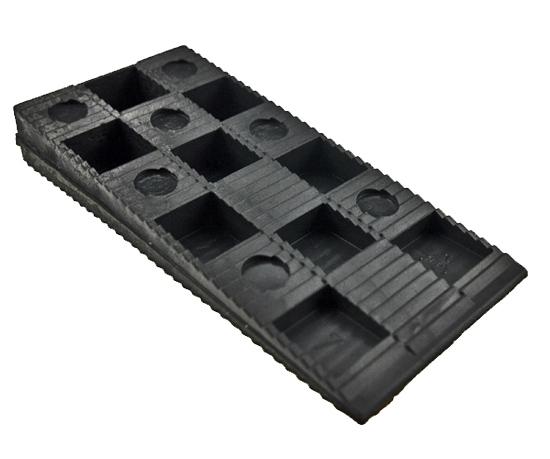montagekeile kunststoff keile fensterkeile verlegekeile 94 x 43 x 14 mm ebay. Black Bedroom Furniture Sets. Home Design Ideas